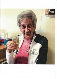 Marjorie Hudson  November 20 1927  December 20 2020 (age 93) avis de deces  NecroCanada