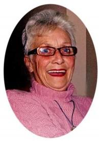 Martha Rose Elizabeth Morecraft  19442020 avis de deces  NecroCanada