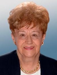 Mme Anna Fazio  1935  2020 avis de deces  NecroCanada