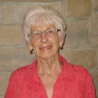 """ODERMATT Barbara """"Barb Elizabeth  April 15 1924 — December 7 2020 avis de deces  NecroCanada"""