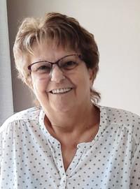 Pierrette Rouleau  2020 avis de deces  NecroCanada