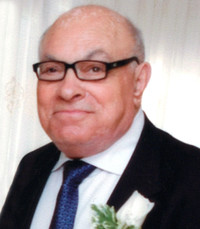 Rocco Scopelliti  Tuesday December 22nd 2020 avis de deces  NecroCanada