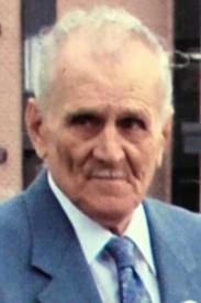 SAUVe Edgar  1926  2020 avis de deces  NecroCanada