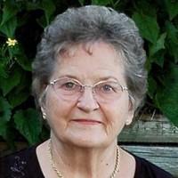 SCHISLER Olga  January 17 1929 — December 15 2020 avis de deces  NecroCanada