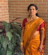 Sivaranee Mageswaran  Sunday December 20th 2020 avis de deces  NecroCanada