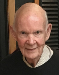 Ted Charles Edward McDonald  2020 avis de deces  NecroCanada