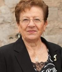 Teresa Bottero  Thursday December 17th 2020 avis de deces  NecroCanada