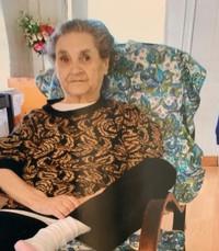 Virginie Rita Pilon Gagnon  Monday December 21st 2020 avis de deces  NecroCanada