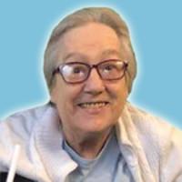 Anita Sharkey  2020 avis de deces  NecroCanada