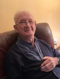 Brian Durbin  June 8 1933  December 20 2020 (age 87) avis de deces  NecroCanada