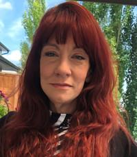 Gabrielle Marie Brie Lindstrom Van Loo  Thursday December 17th 2020 avis de deces  NecroCanada