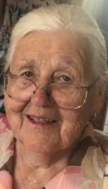 Hilda Noreen Harrison  October 6 1927  December 20 2020 avis de deces  NecroCanada