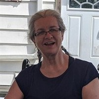 Ithel Ann Connolly  December 19 2020 avis de deces  NecroCanada