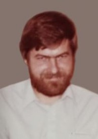 Kersey James Alan  December 20th 2020 avis de deces  NecroCanada