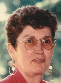 Marjorie Anne Brent  19442020 avis de deces  NecroCanada
