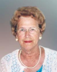 Mme Cecile Menard nee Duperron 16 decembre   2020 avis de deces  NecroCanada