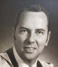 Murray Harold Hynes  Friday December 18th 2020 avis de deces  NecroCanada
