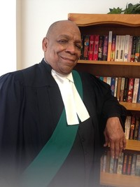 Ret Justice of the Peace John