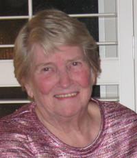 Verna Irene Henderson  Friday December 18th 2020 avis de deces  NecroCanada