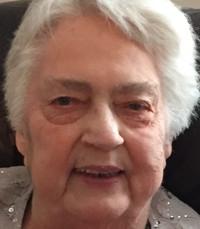 Alice Irene BAER Miller avis de deces  NecroCanada
