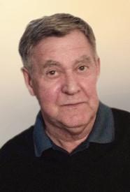 Andy MCLELLAN  Décédé le 23 décembre 2020