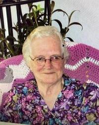 Beatrice McPhail DeVeau  19282020 avis de deces  NecroCanada