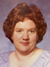Carol Anne Margaret