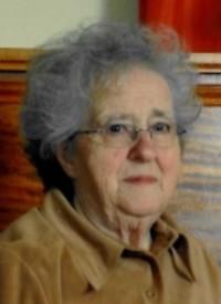 Cloutier Therese Rancourt avis de deces  NecroCanada