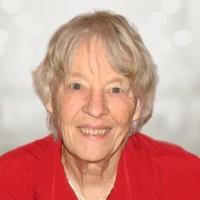 DOMONEY Marlene nee Osterlin  February 2 1941 — December 14 2020 avis de deces  NecroCanada