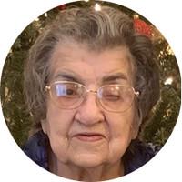 Elsie Gabel  2020 avis de deces  NecroCanada