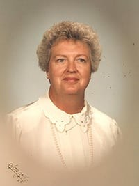Gail Kathleen Given  Brick  2020 avis de deces  NecroCanada