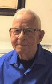 George Winston MacGillivary  19402020 avis de deces  NecroCanada
