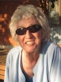Joyce Grace Boschman Nee Olynyk  2020 avis de deces  NecroCanada