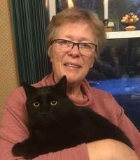 Lois Eileen Parks Service  Tuesday December 22nd 2020 avis de deces  NecroCanada