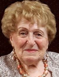 Mme Mariette Boily  1927  2020 avis de deces  NecroCanada