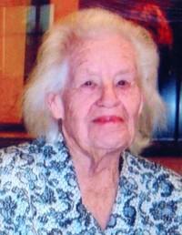 Orpha Winifred Smith Brown  January 6 1928  December 22 2020 (age 92) avis de deces  NecroCanada