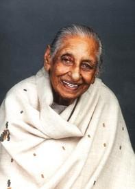 Basant Kaur Singh  October 26 1917  December 23 2020 (age 103) avis de deces  NecroCanada