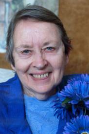 Carol Joan Rehfeld Bergman  July 12 1935  December 23 2020 (age 85) avis de deces  NecroCanada