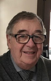 Gerard Jolivet  2020 avis de deces  NecroCanada