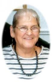 Gloria Jean Betts  19412020 avis de deces  NecroCanada