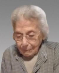 HARBOUR Marie-Ange  1919  2020 avis de deces  NecroCanada