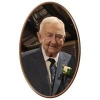 Julius Van Den Bossche  December 23 2020 avis de deces  NecroCanada
