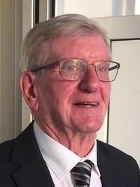 Kenneth Whitehead  2020 avis de deces  NecroCanada