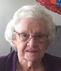 Lillian Porosky  December 23 2020 avis de deces  NecroCanada
