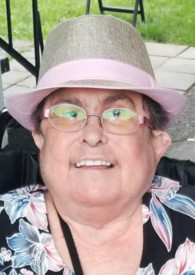 Louise Doyon  1962  2020 avis de deces  NecroCanada