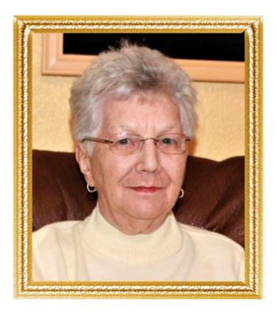 Mme Gisele Fontaine  28 mars 1932  24 décembre 2020 avis de deces  NecroCanada