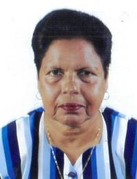 Ana De Souza  14 avril 1937