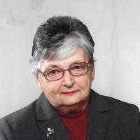 Denise Ostiguy Nee Vigeant  1937  2020 avis de deces  NecroCanada