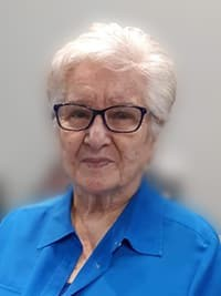 Ernestina Lopes Cordeiro  2020 avis de deces  NecroCanada