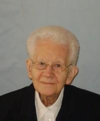 Sœur Simone Cloutier SCSL  1919  2020 (101 ans) avis de deces  NecroCanada